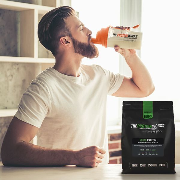 Lifetime Guarantee | The Protein Works ™