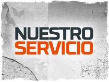 Nuestro servicio