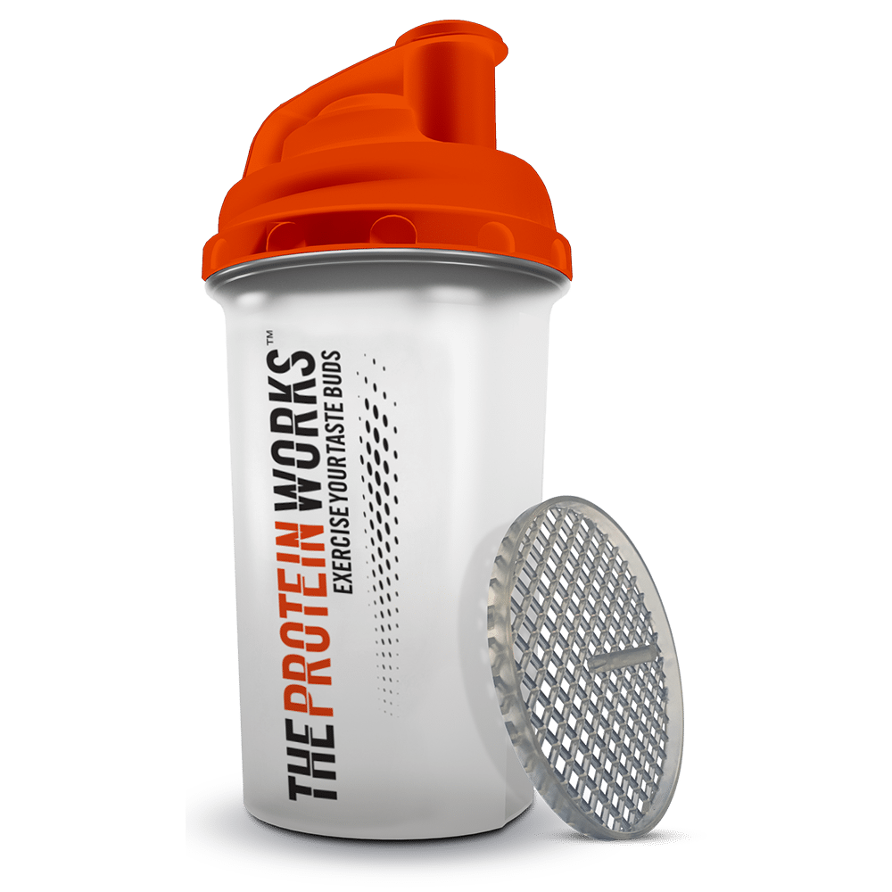 TPW™ Proteinshaker