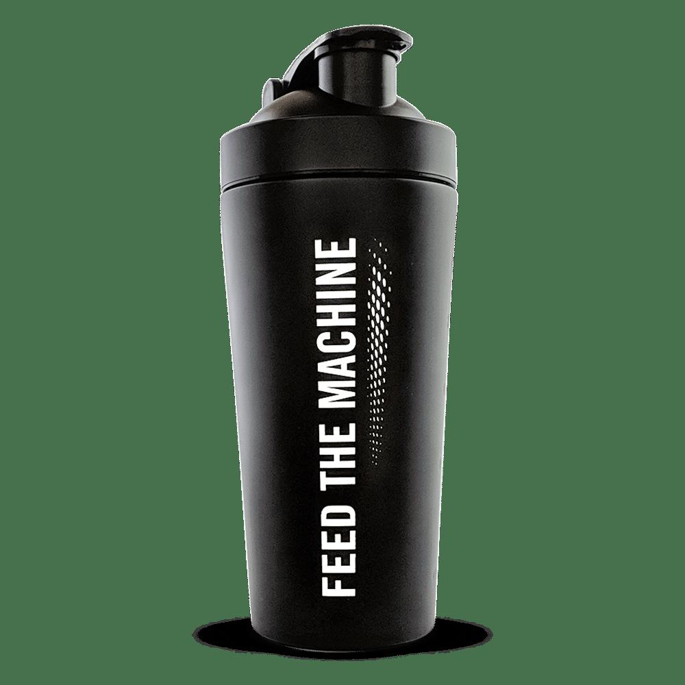 TPW™ Matte Black Shaker