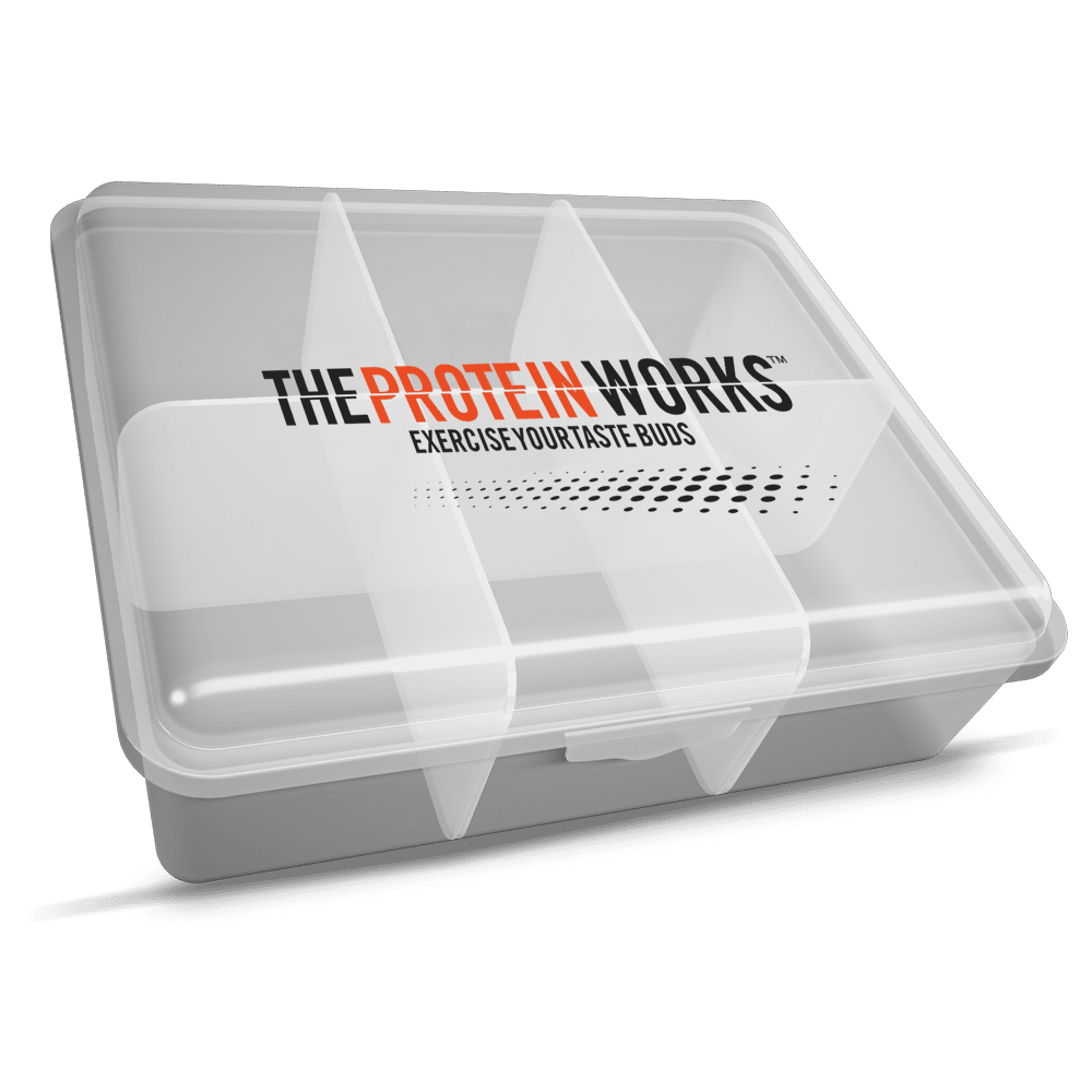 TPW™ Lunchlåda