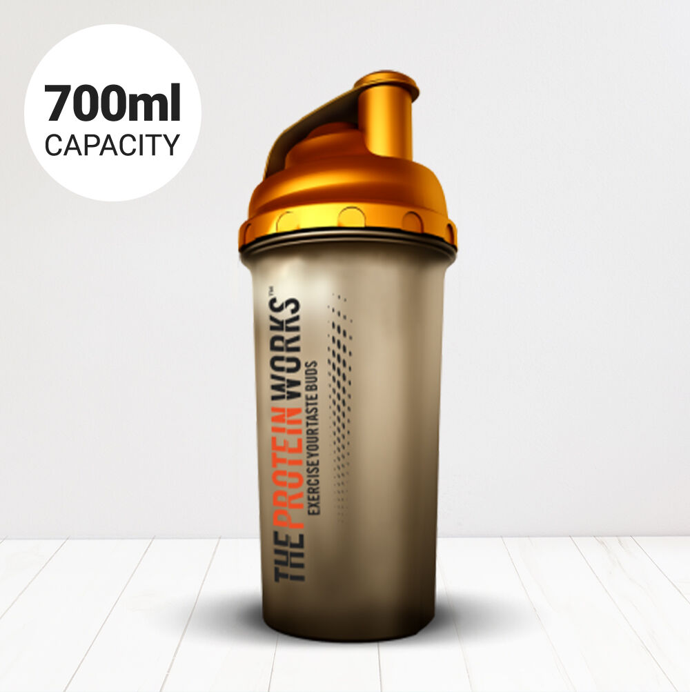 Limited Edition TPW™ Shaker