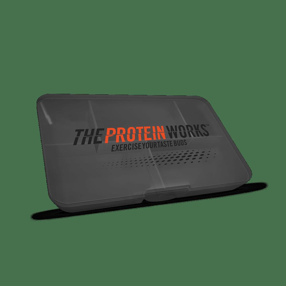 TPW™ Pillerbox