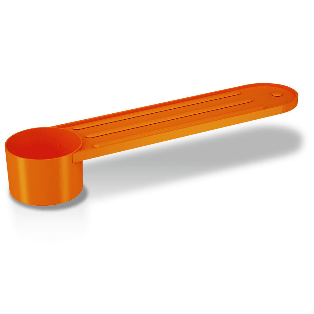 Tpw 0.5ml Scoop  (small)