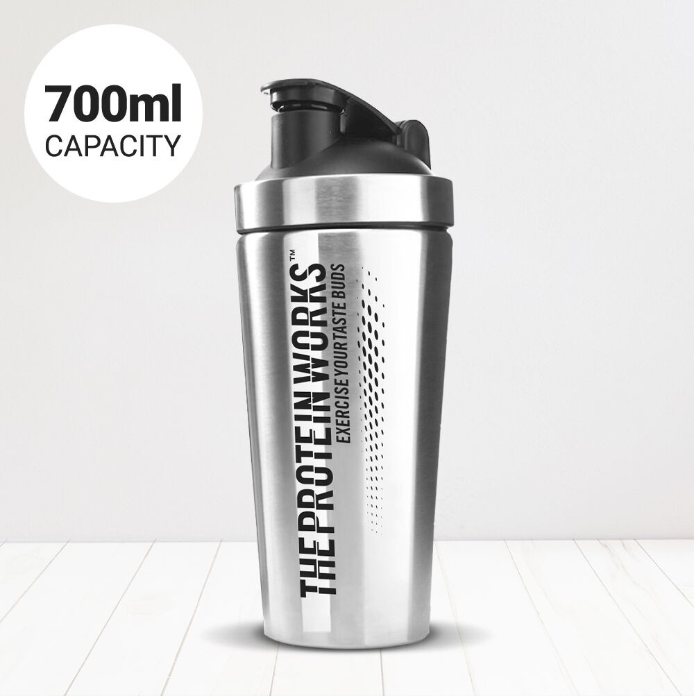 TPW™ Silver Shaker