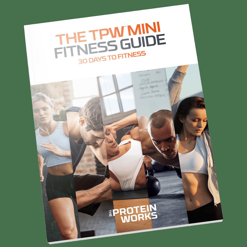 "Femmina | ""TPW™ Mini Fitness Guide"""