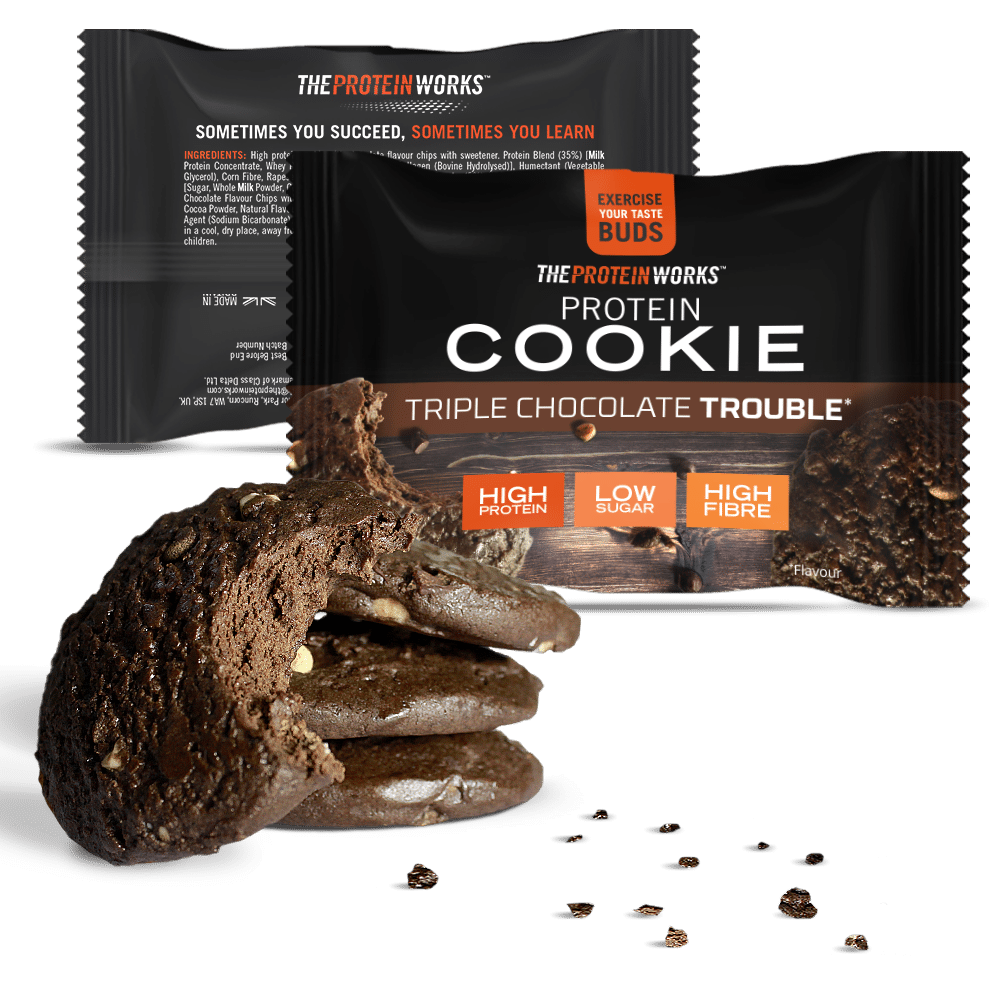 Protein Cookies (singles)