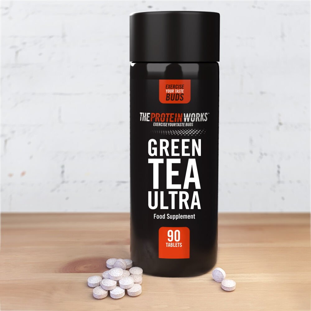 Grøn Te Ultra