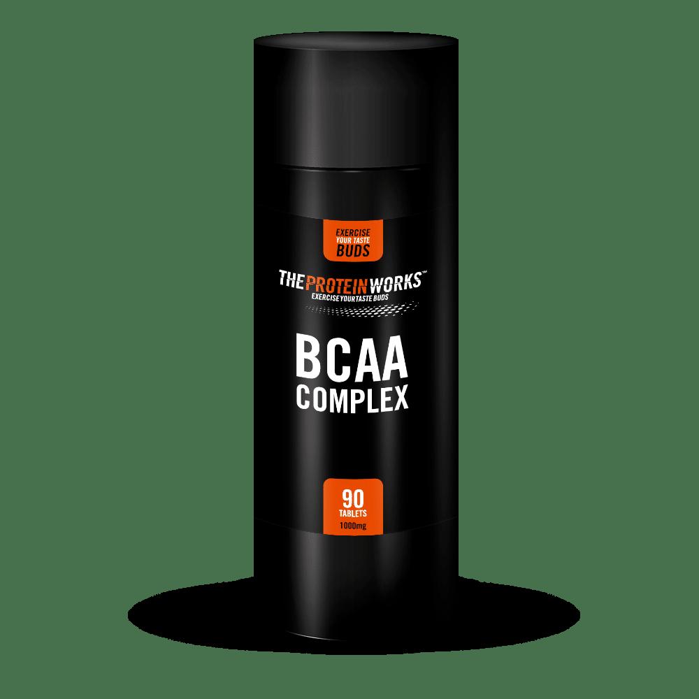BCAA-Kompleks