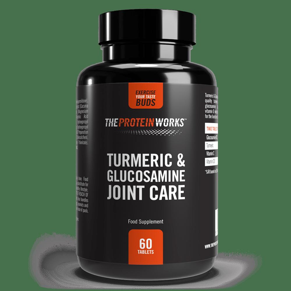 Turmeric & Glucosamine Joint Care