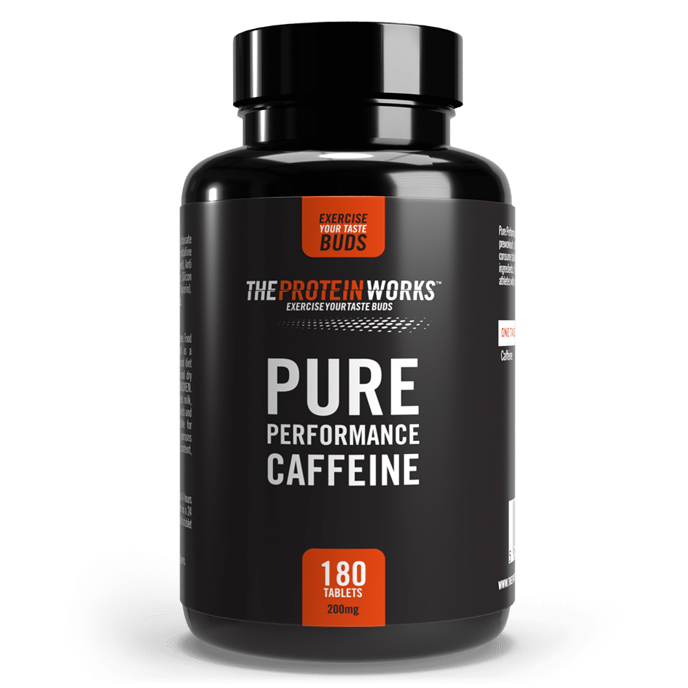 Performance Caffeine