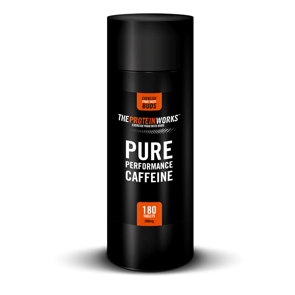 Performance Caffeine