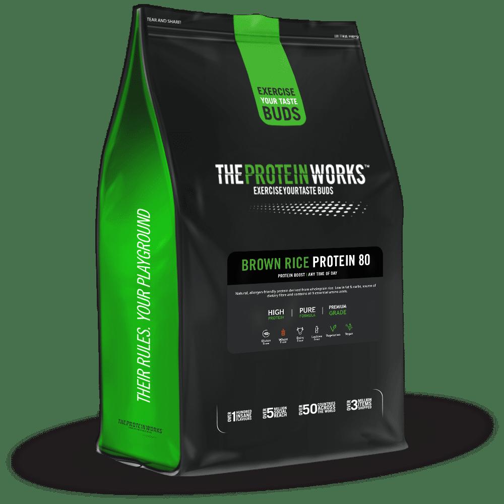 Brune Ris-Protein 80