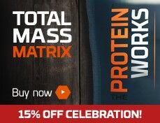 Total Mass Matrix