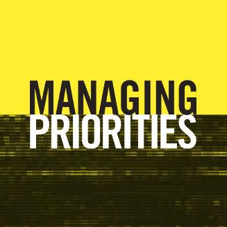 Managing Priorities