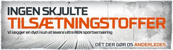 ren sportsernæring