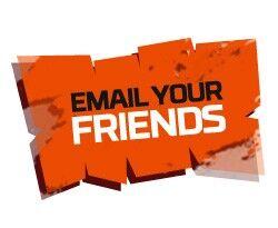 Send e-mails til dine venner