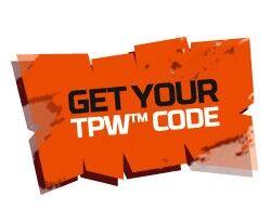 Få din egen TPW-kode